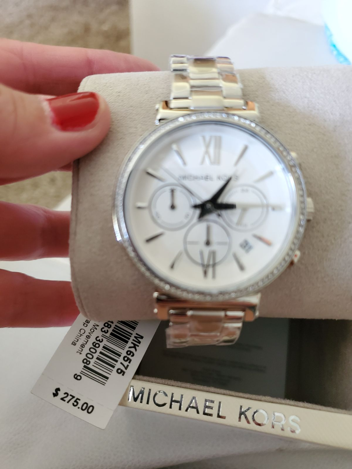 Michael Kors Watch for Women