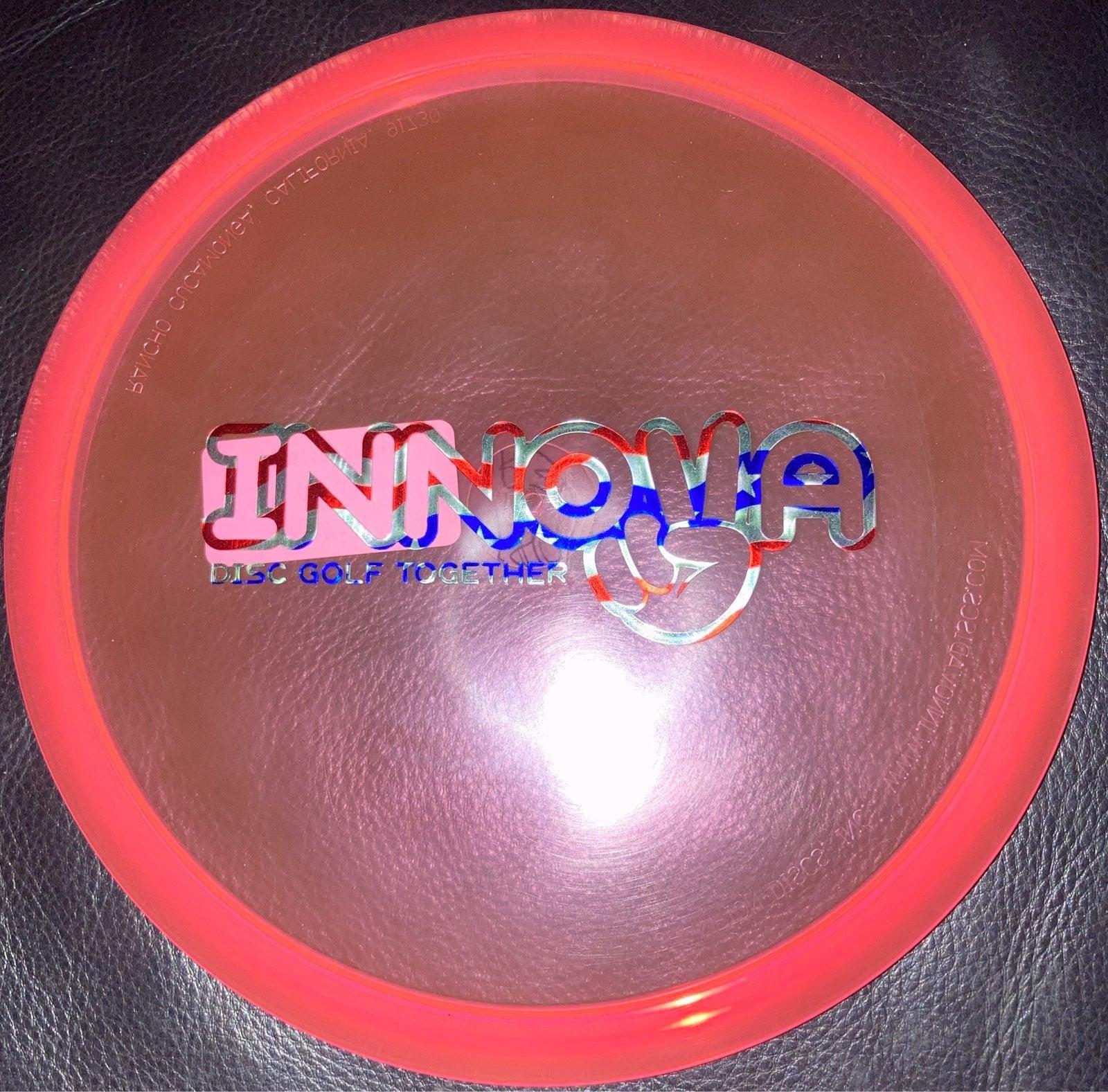Innova Champion Roc3 180g