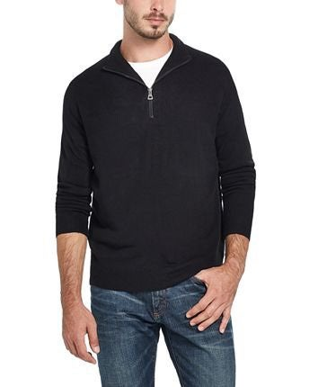 Weatherproof Vintage Mens zip sweater