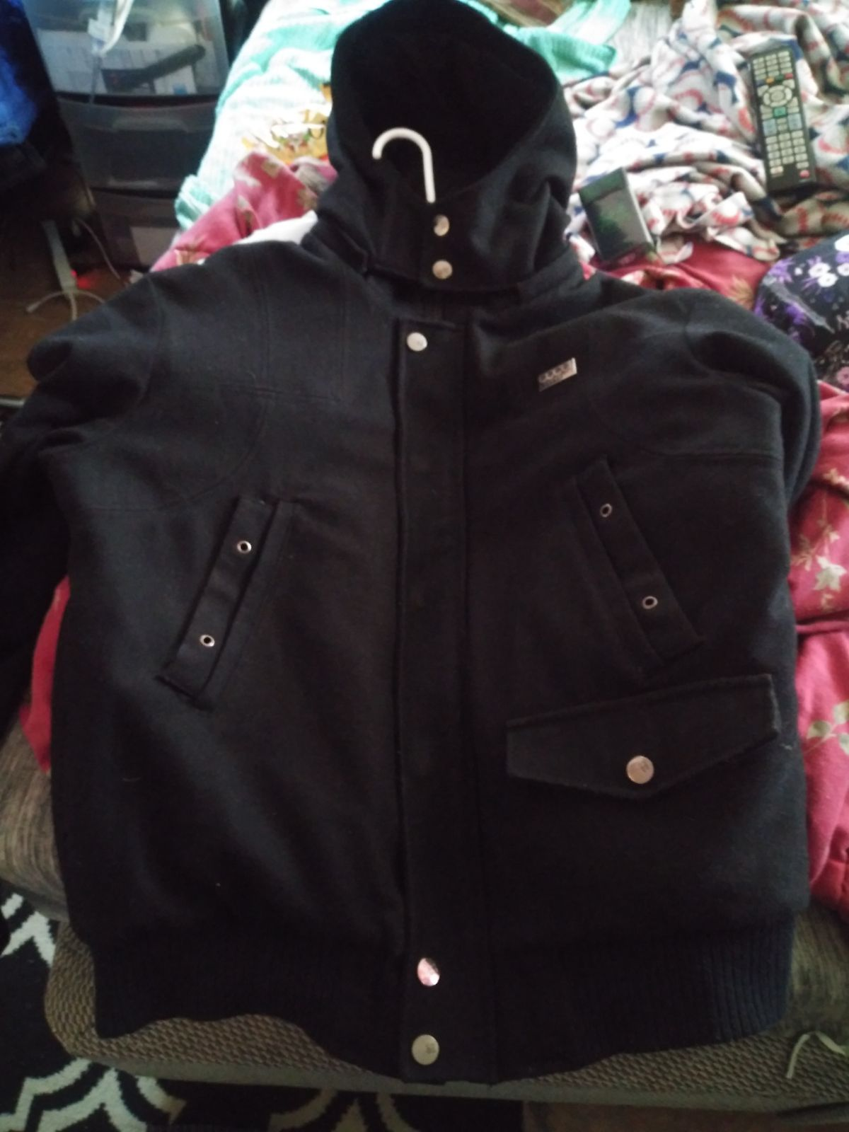 Jacket COOGI