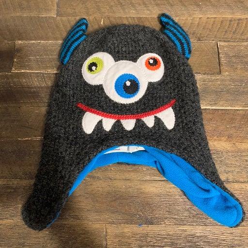Toddler hat/beenie