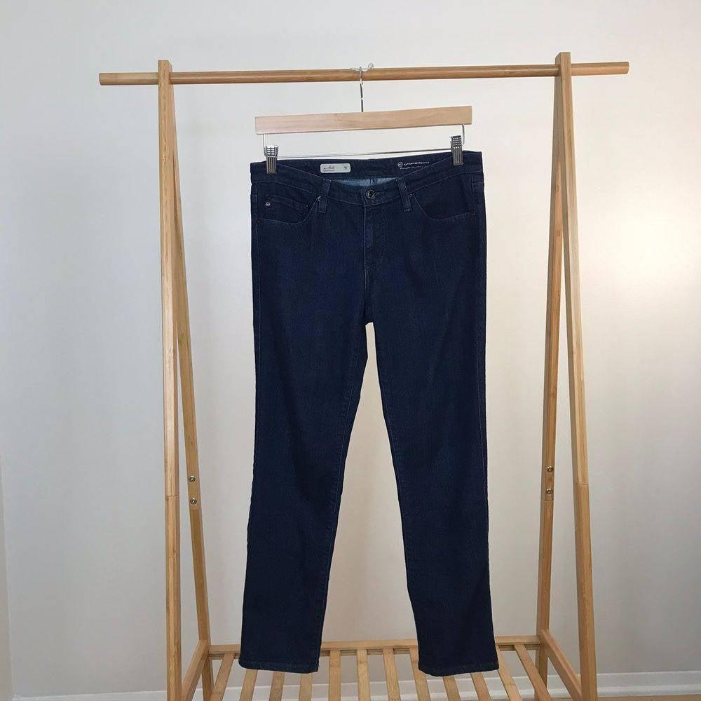 AG Jeans • The Stilt Cigarette Leg Jeans