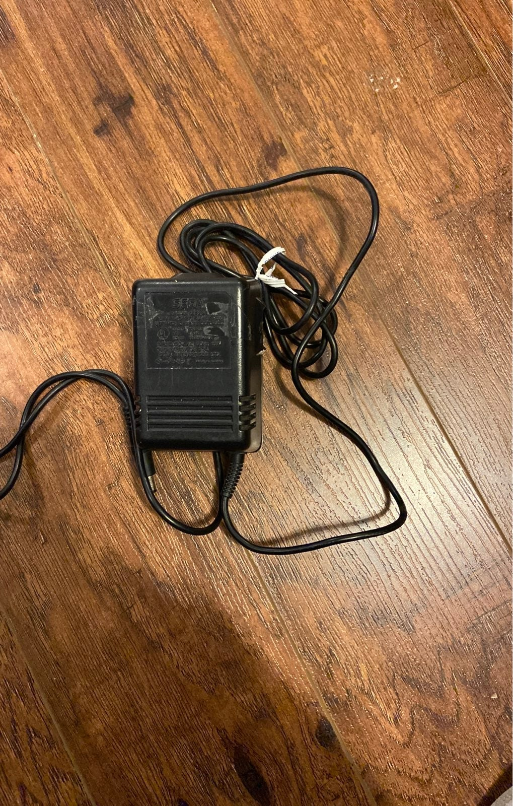 Sega model 1602-3 power supply