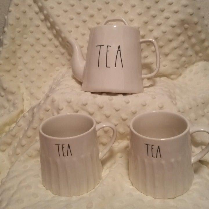 Rae Dunn Tea