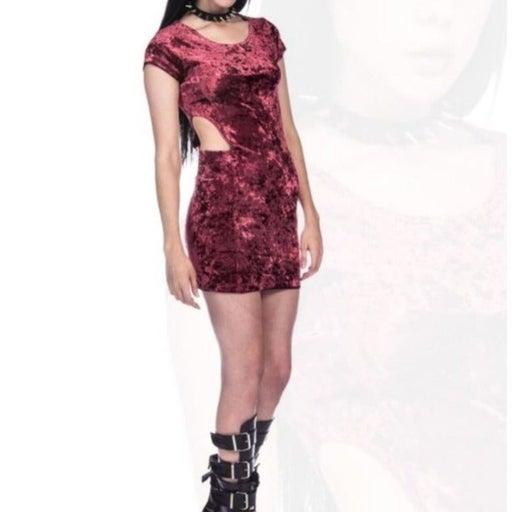 Dolls Kill NWT Dress Somedays LovinDress