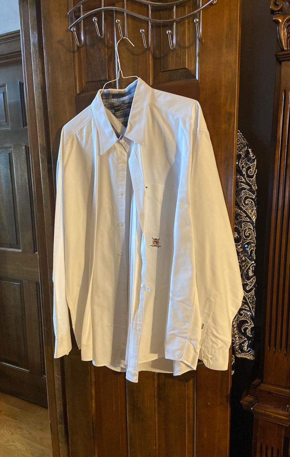 Tommy Hilfiger Golf Dress Shirt