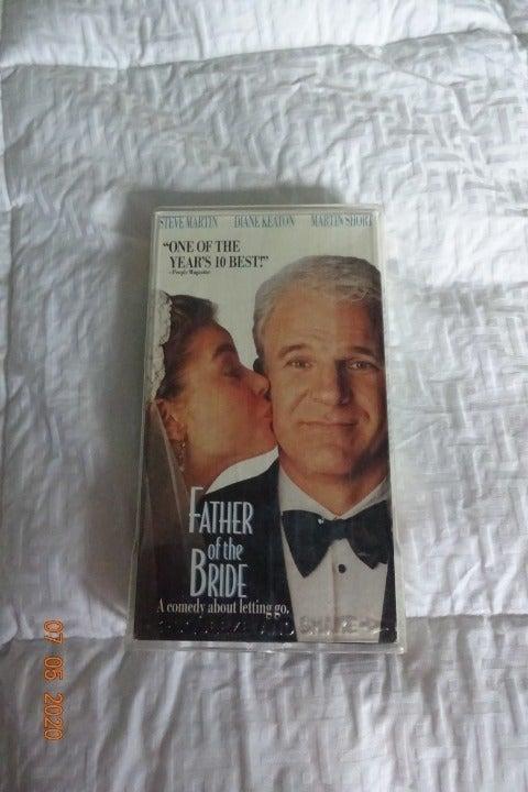 (8) VHS Bundle - It's Fun to be Parents!