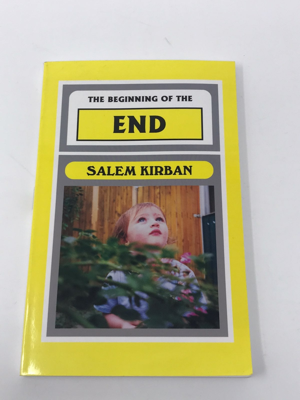 Book of Salem Kirban
