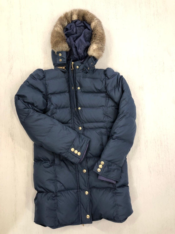 Juicy Couture Long Winter Coat