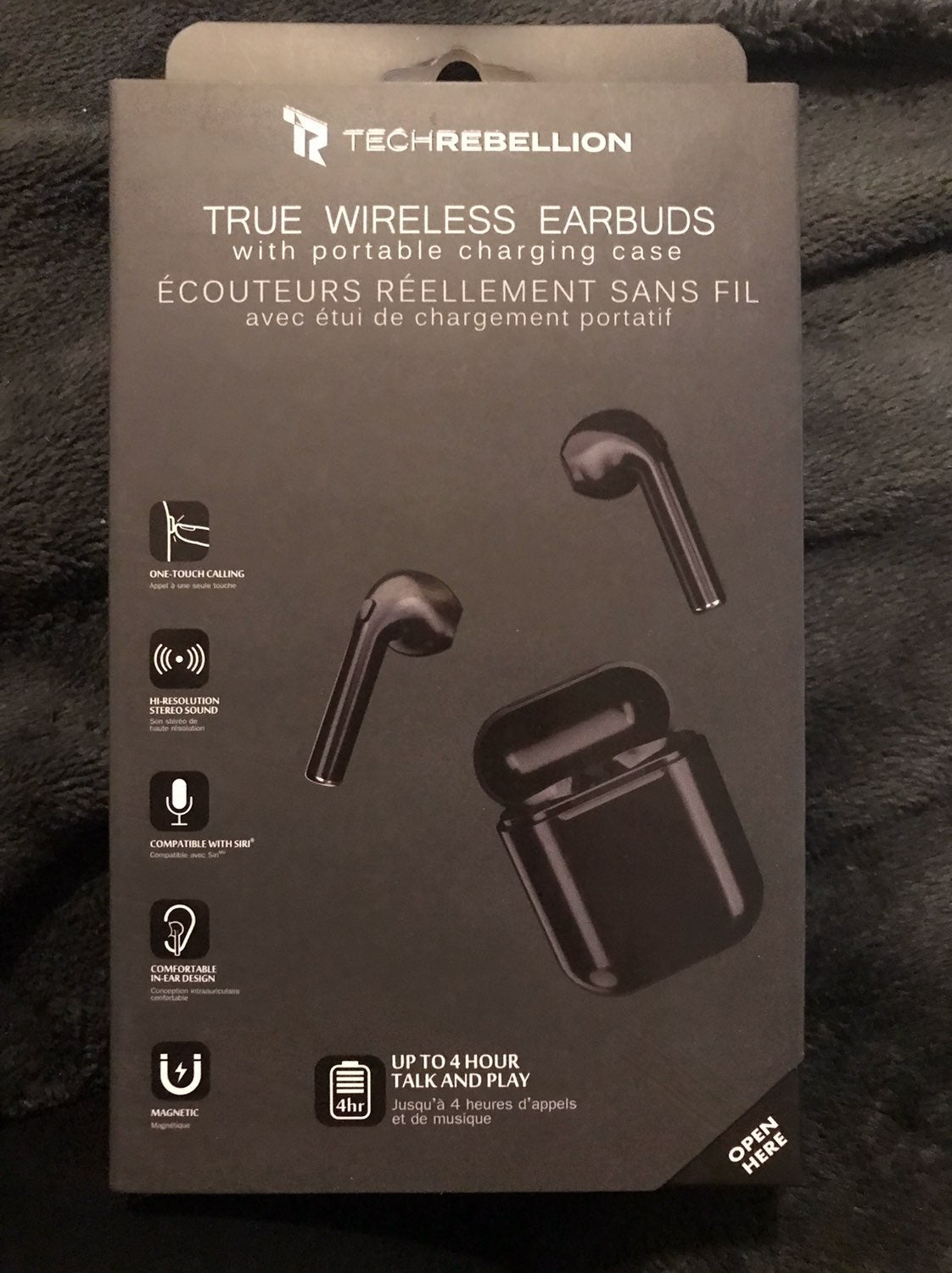 wireless earbuds Back to school