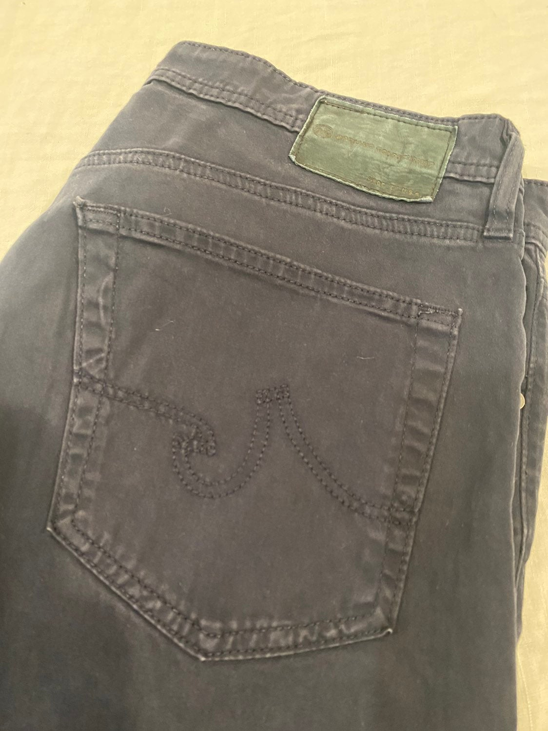 AG Adriano Goldschmied Protege Pants 34