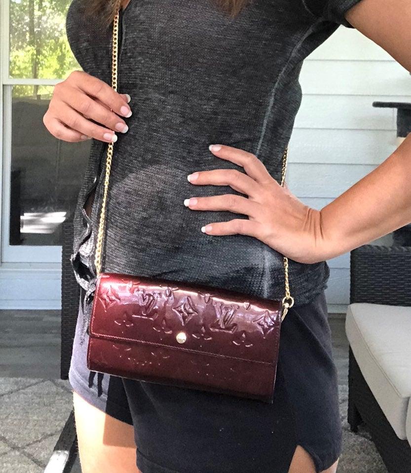 Louis Vuitton Long wallet Portefuille