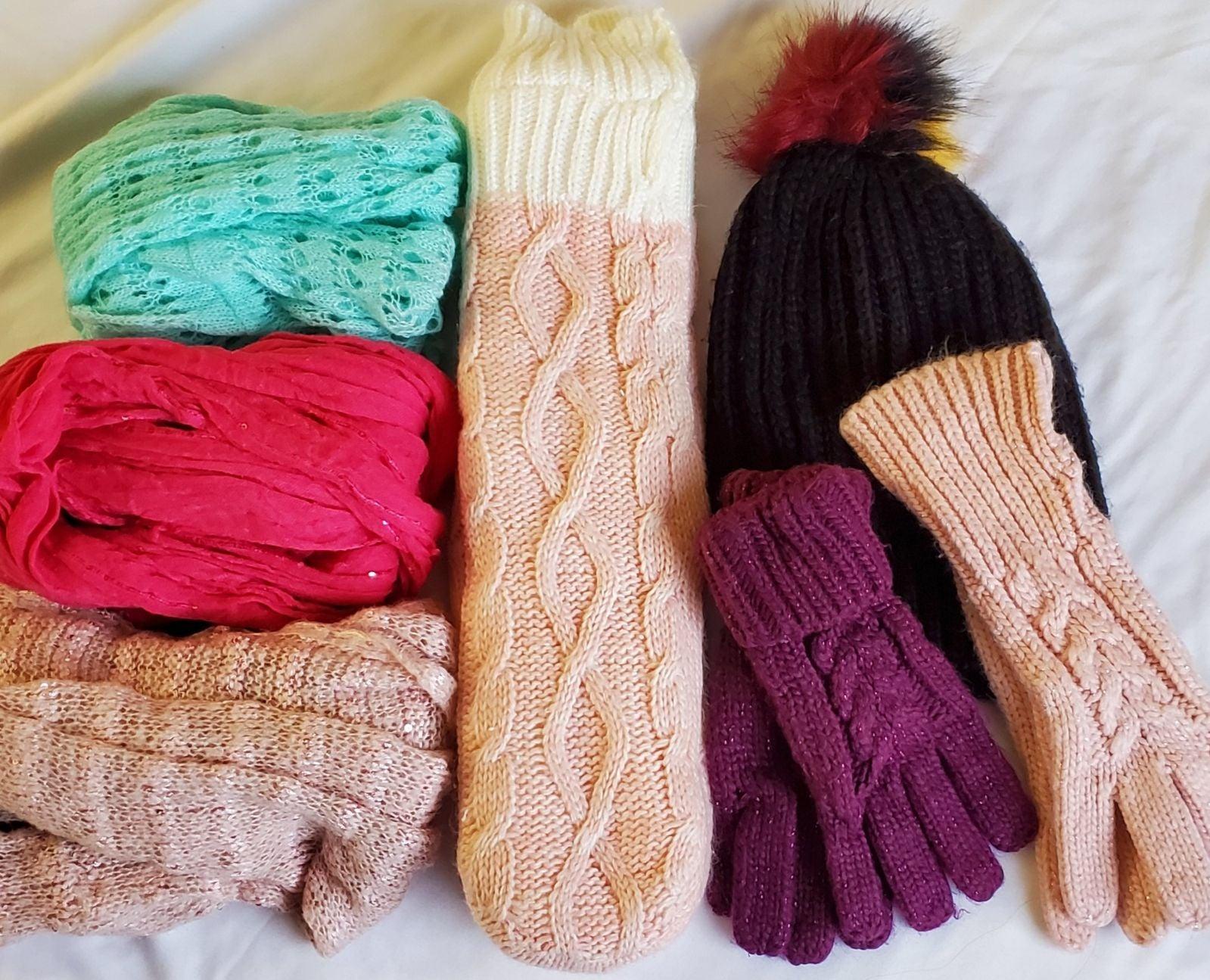 Warm & Cozy Bundle