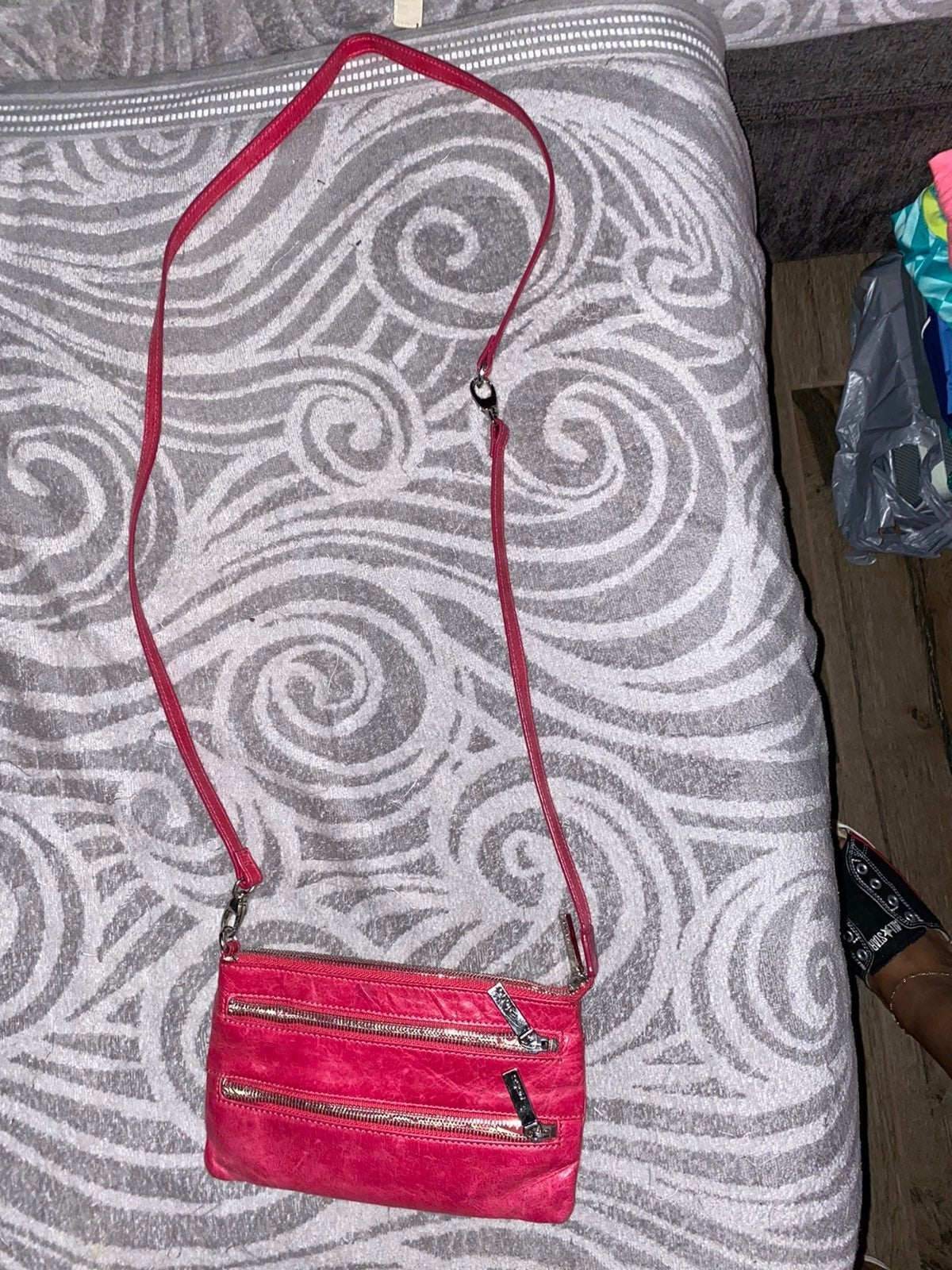 crossbody purse Hobo