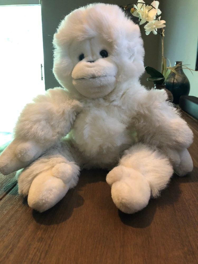 Vintage Russ Berry Jungle Mungo Monkey