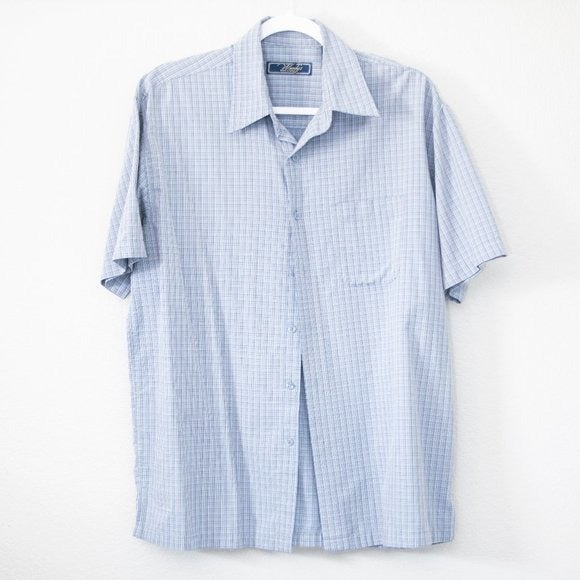 WOODY'S Shirt for Men Size L #00792