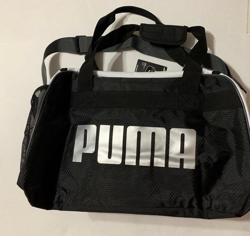 Puma Duffel Bag Style Defiance
