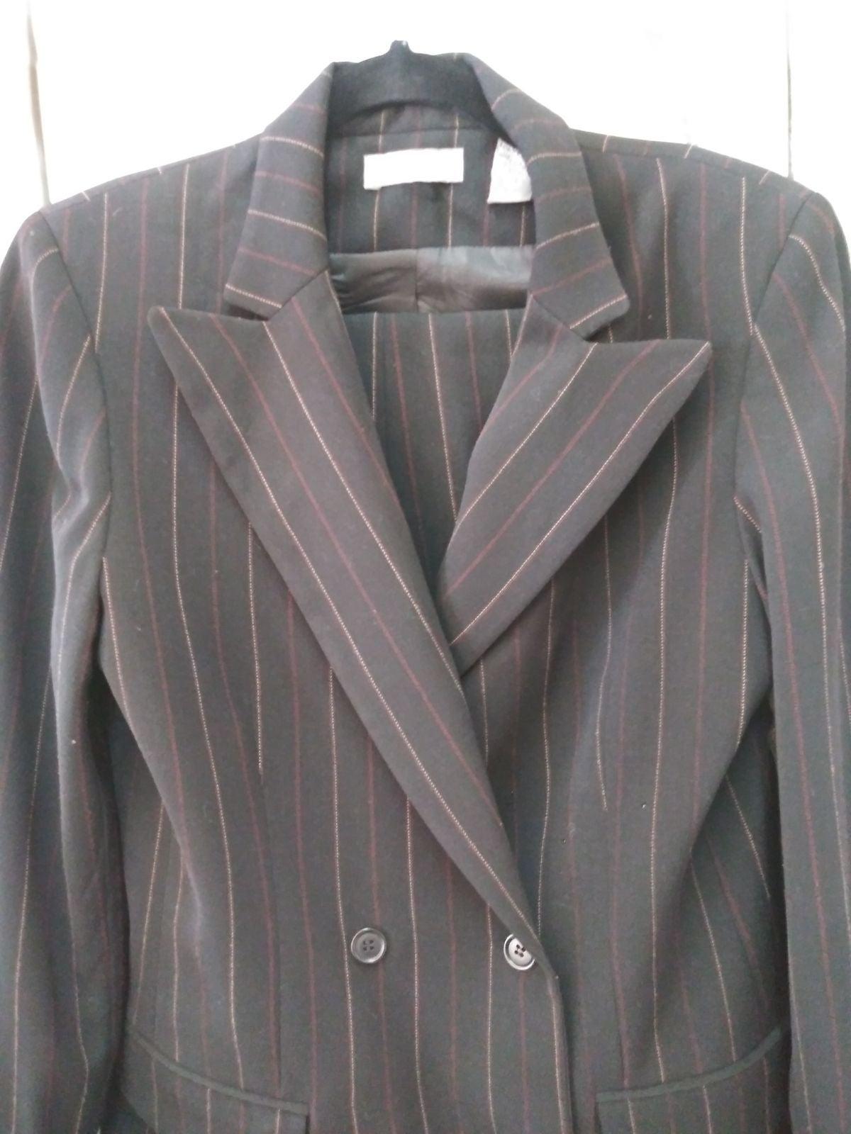 Kate Hill Pant Suit Sz.4