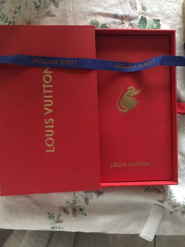 VIP exclusive Louis Vuitton year of the