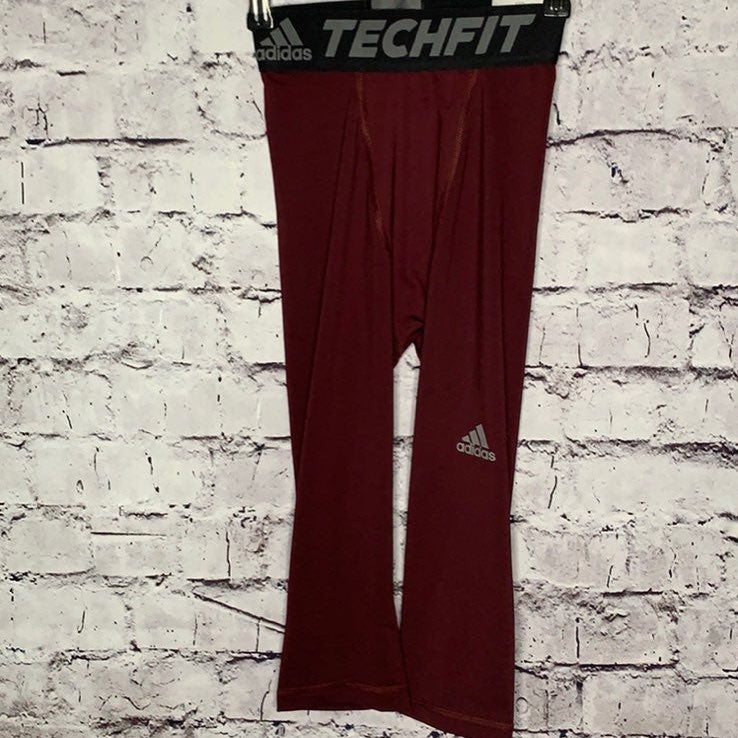 Adidas 3/4 Tight Compression pants
