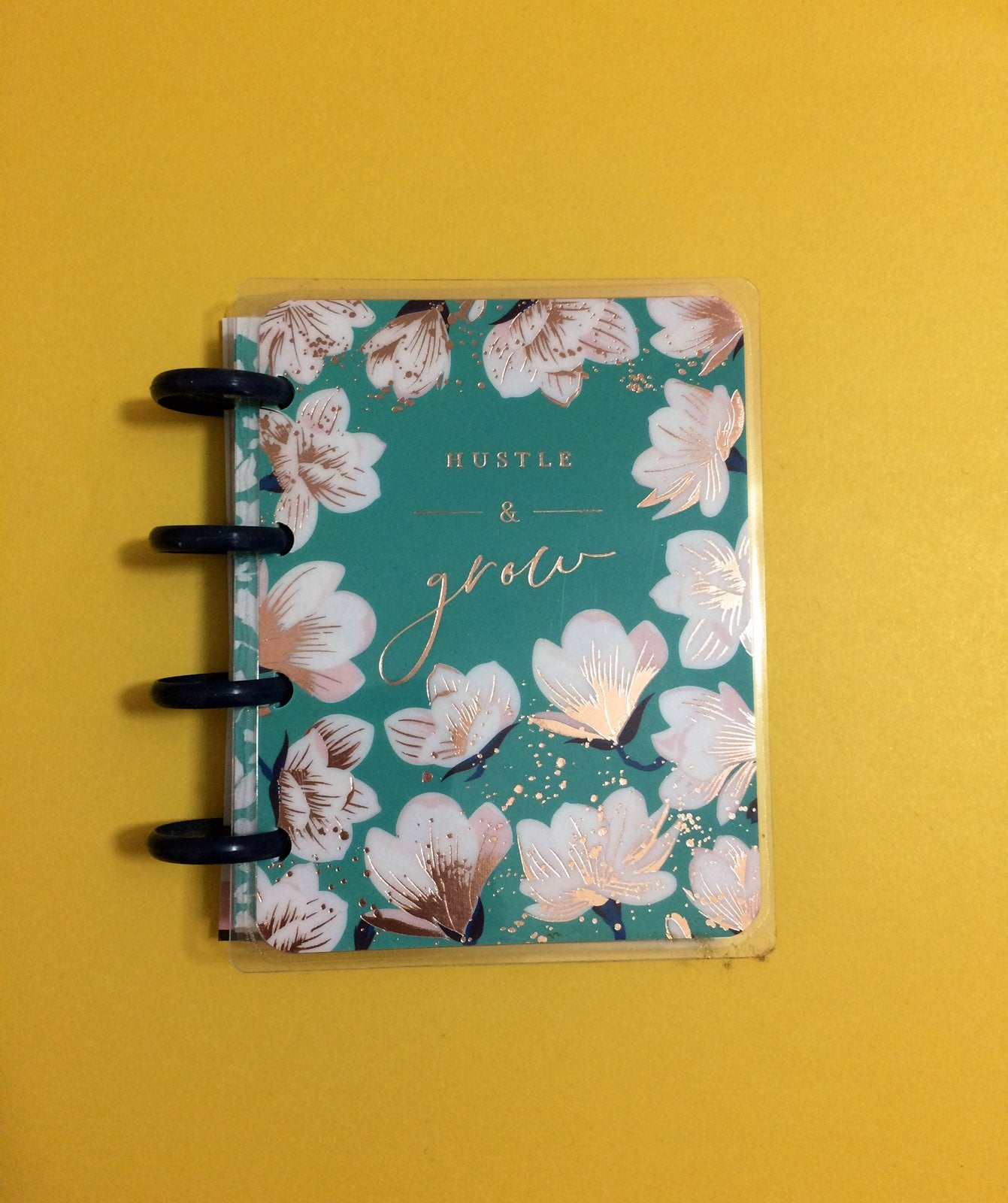 Micro Mini Happy Notes