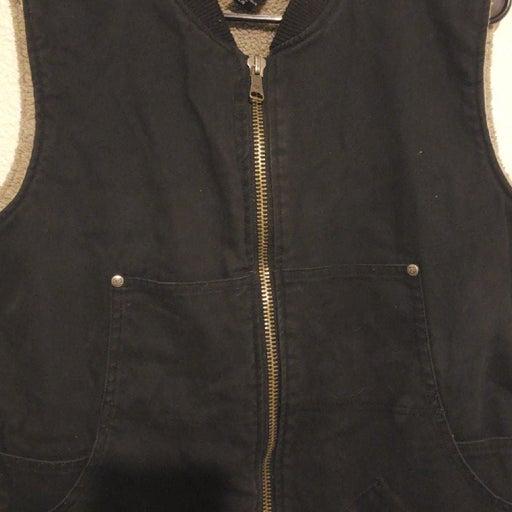 craftsman vest