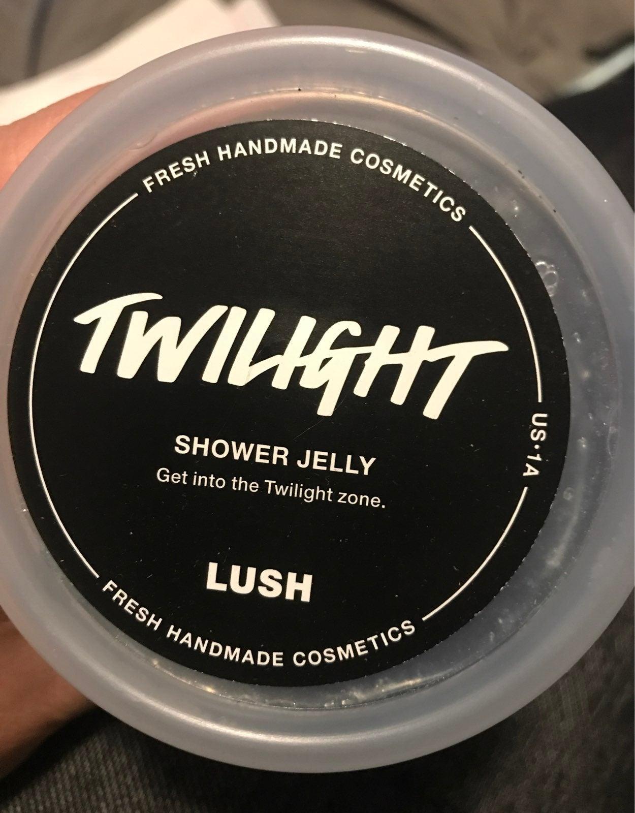 Lush twilight new