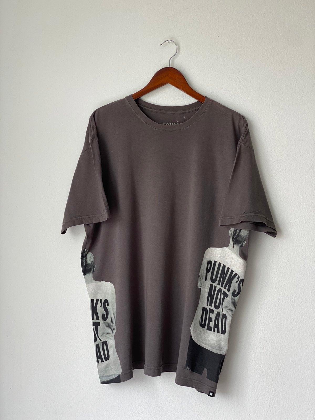 Hurley x Lisa Johnson Shirt Sz XL