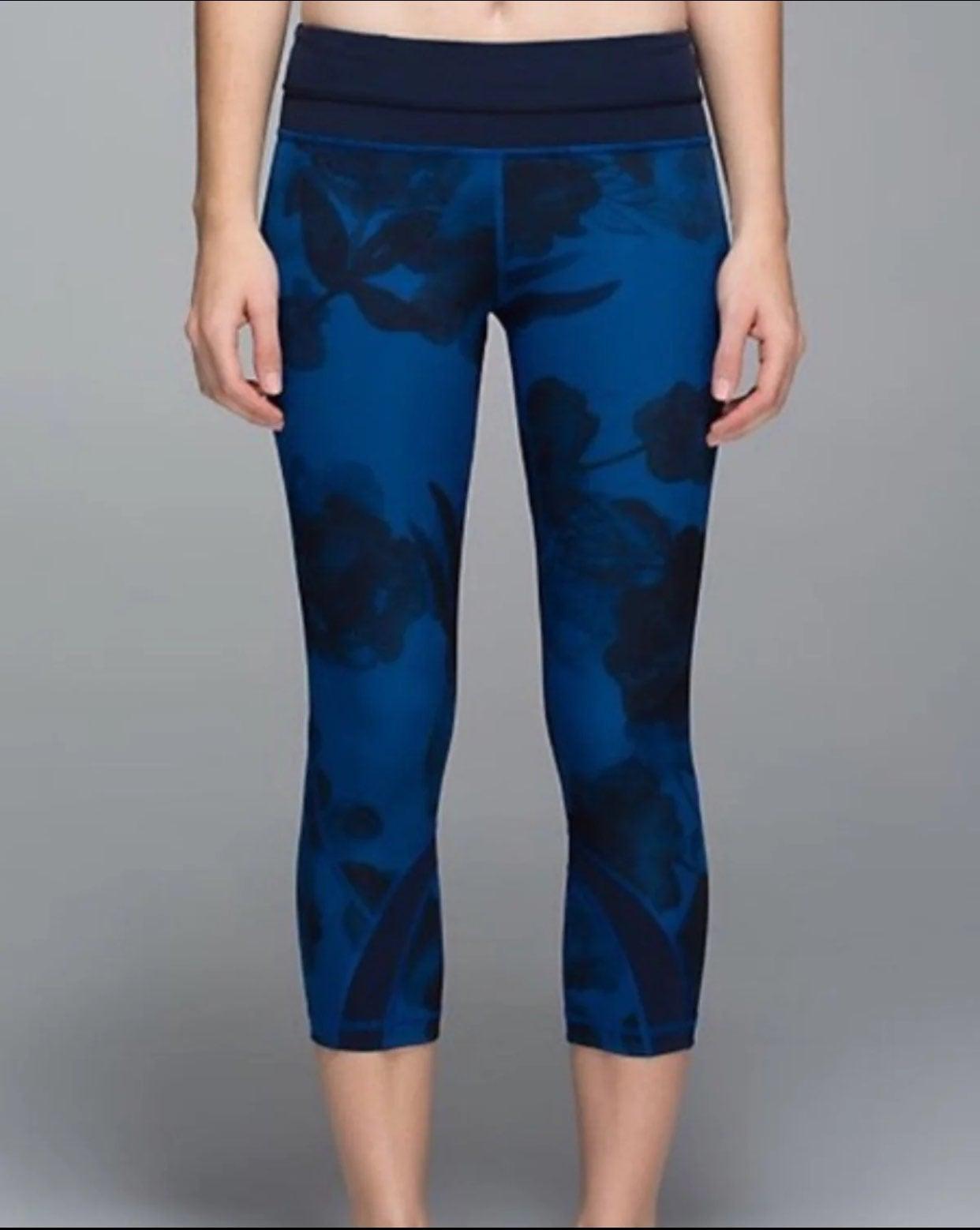 lululemon Inspire leggings size 6