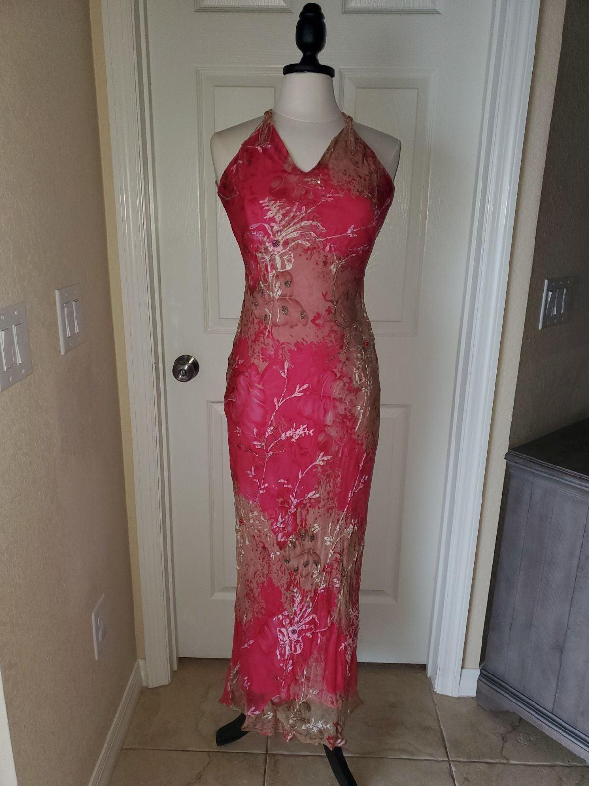 Cache dress size 6