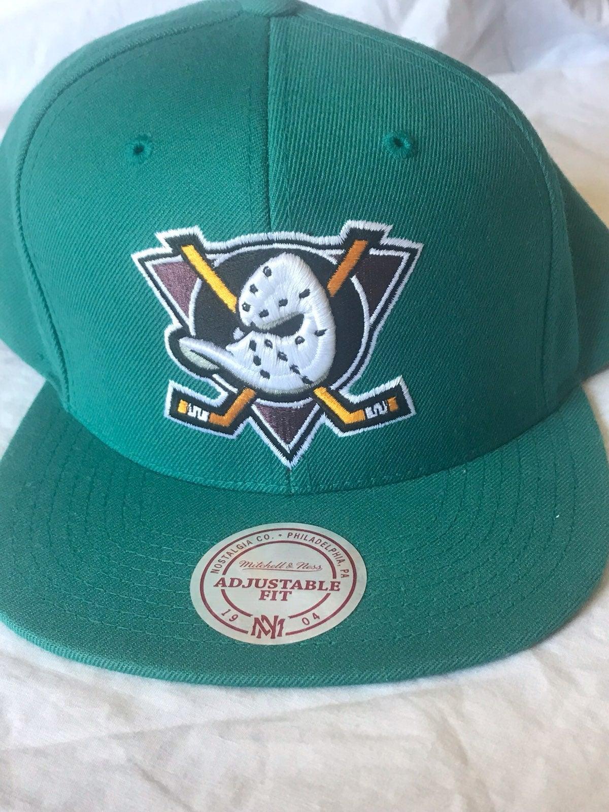 Anaheim Mighty Ducks Hat
