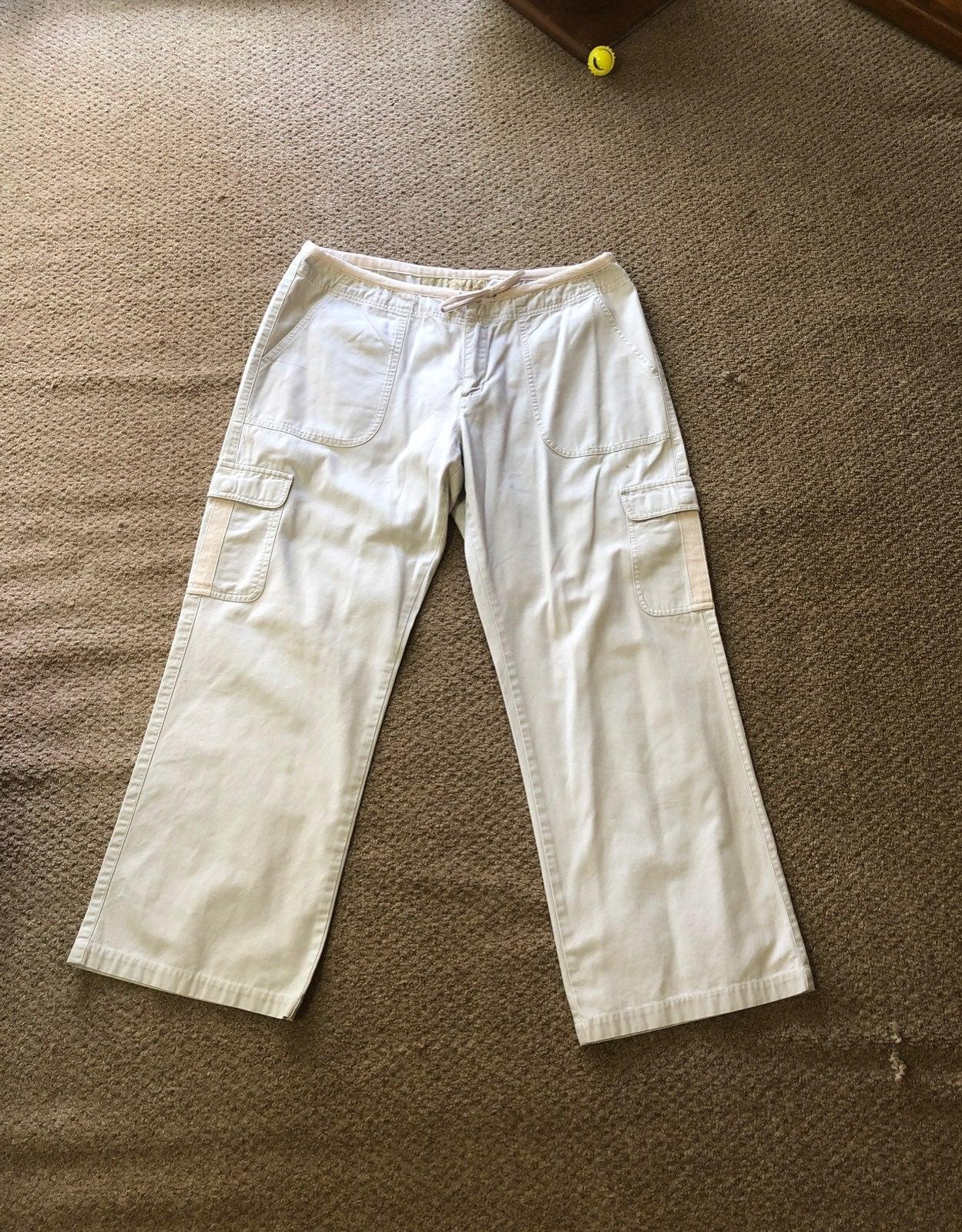 Cabelas casual pants size 16