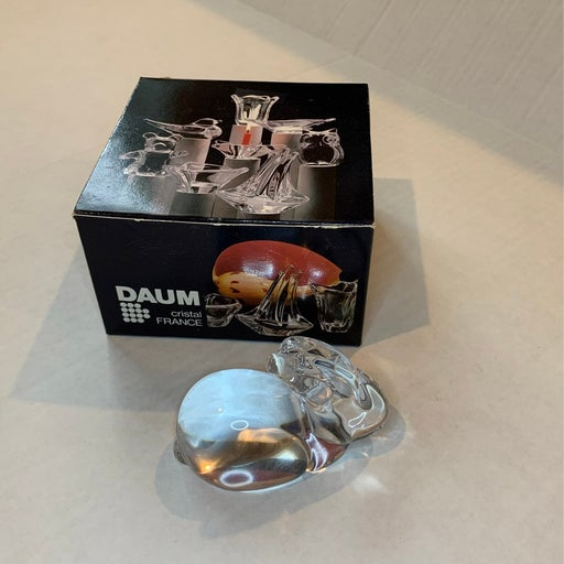 Daum Rabbit Cristal Crystal