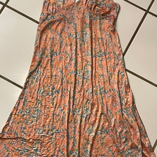 Free People nightgown large