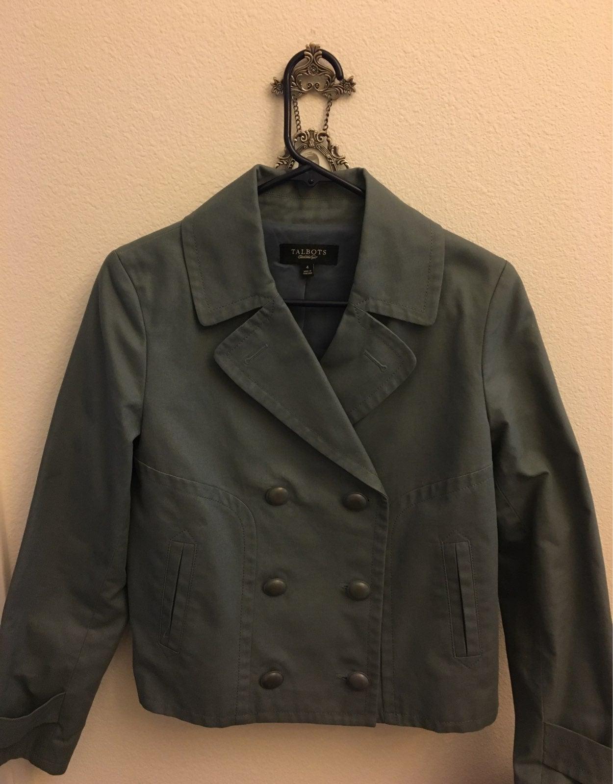 A Tabots waist Coat