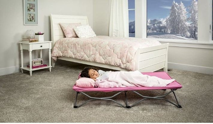 Reserved for Truckers Wife Regalo My Cot