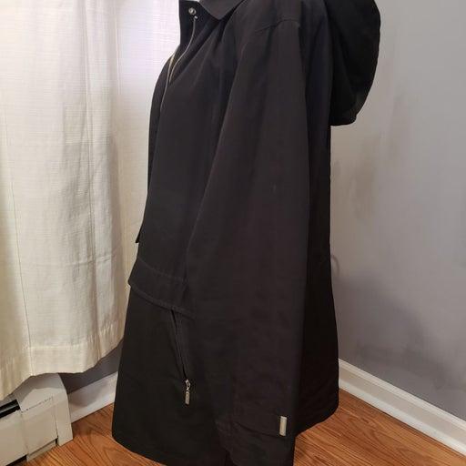 Talbots Women's Coat JACKET Size L