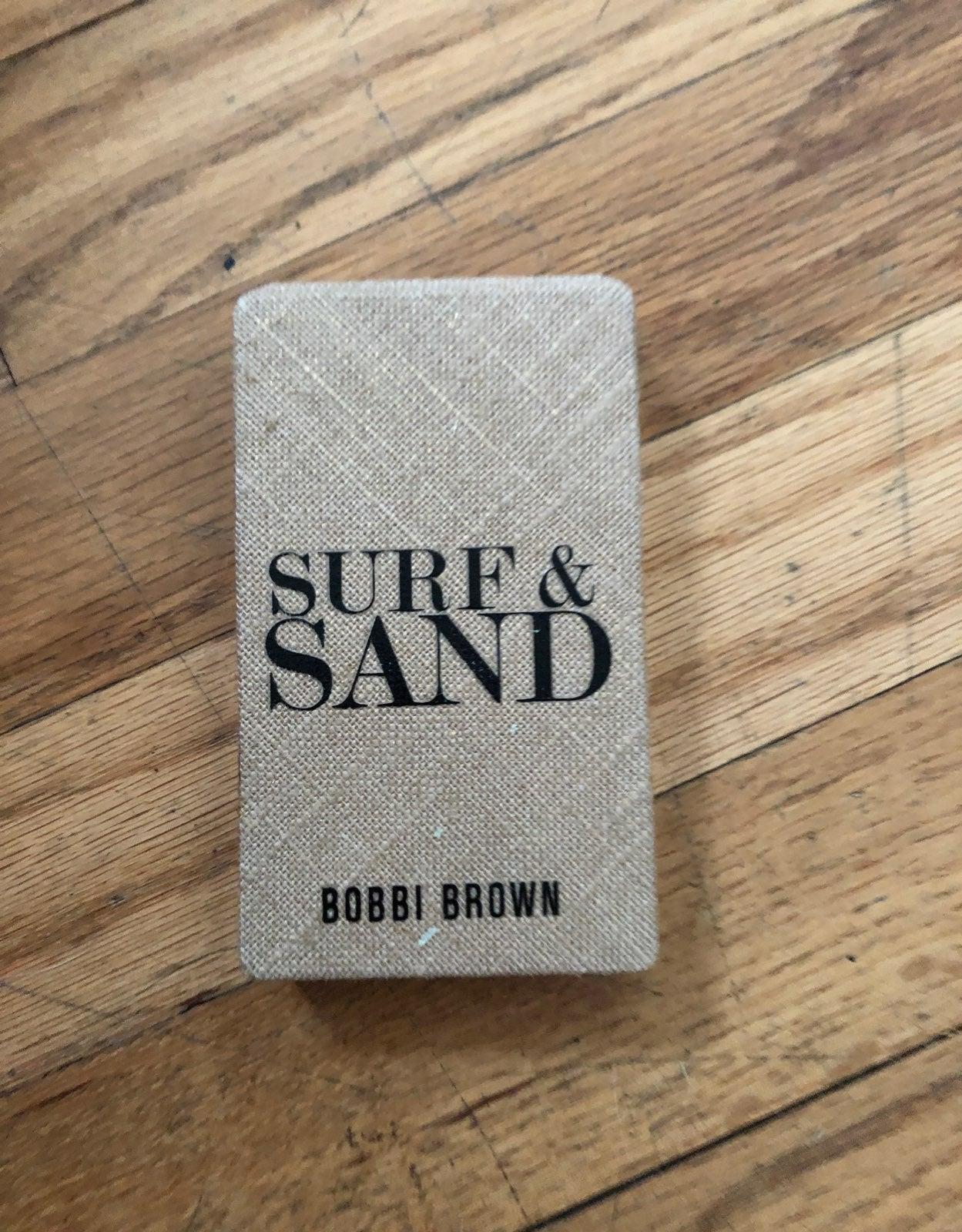 Bobbi brown Surf and Sand Eye Palette