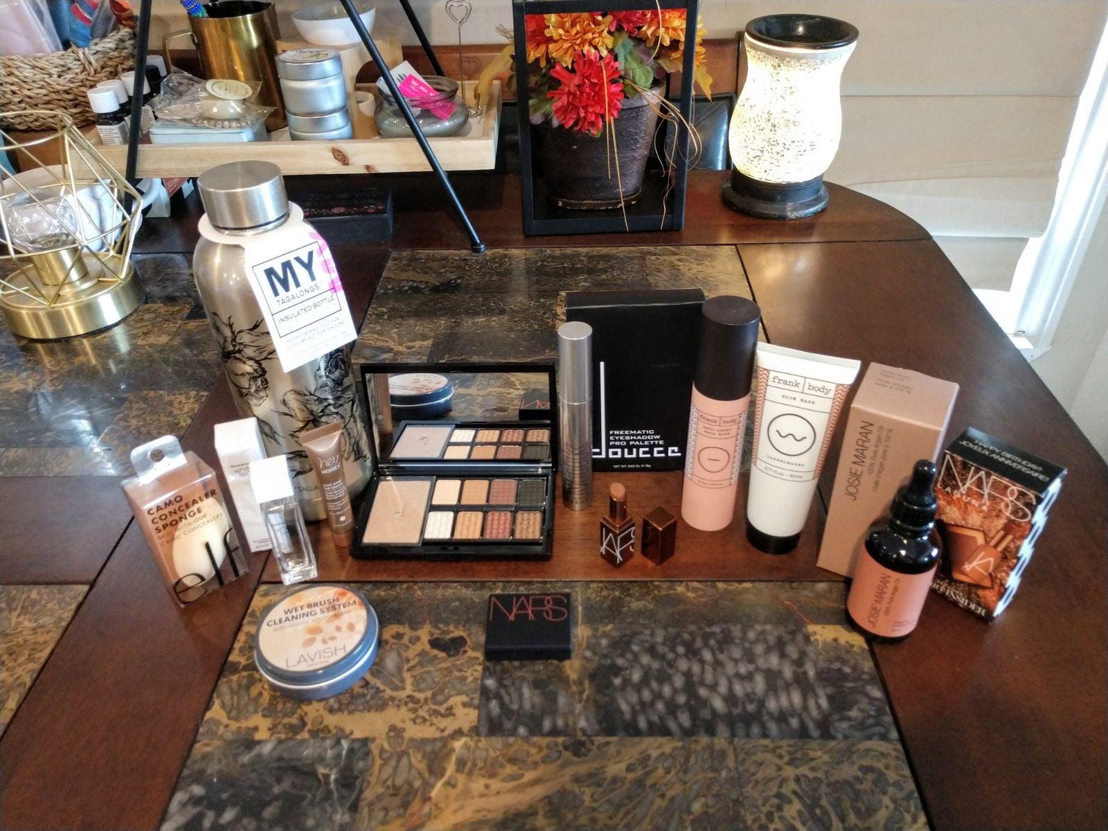 New! Luxury Beauty Bundle #2