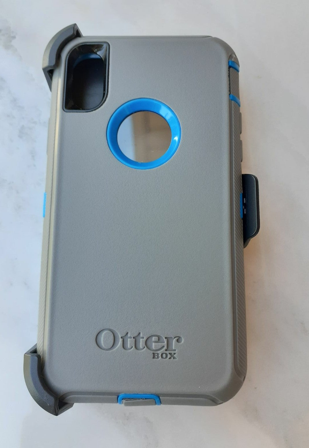 Otterbox Defender case for iPhone X/Xs