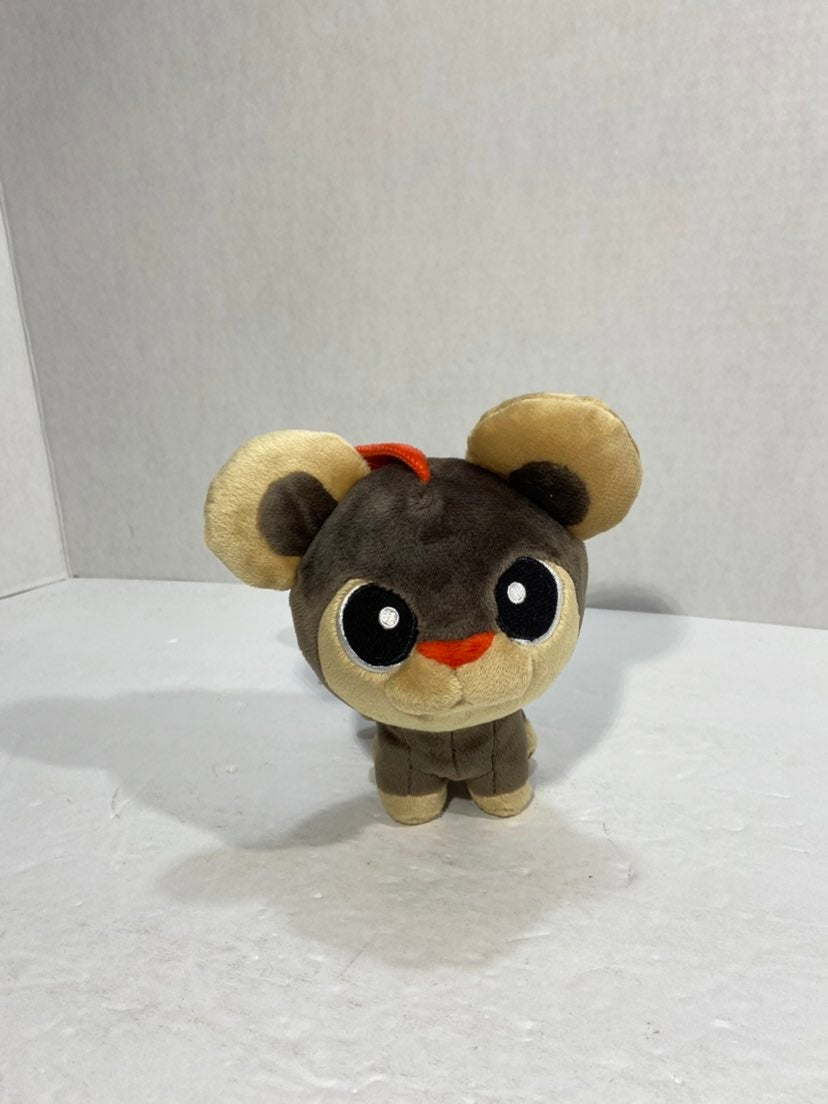 "Pokemon Litleo Exclusive 5"" Poke Doll"