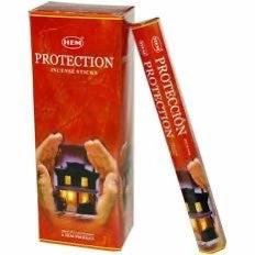 Protection Incense Sticks Home Fragrance