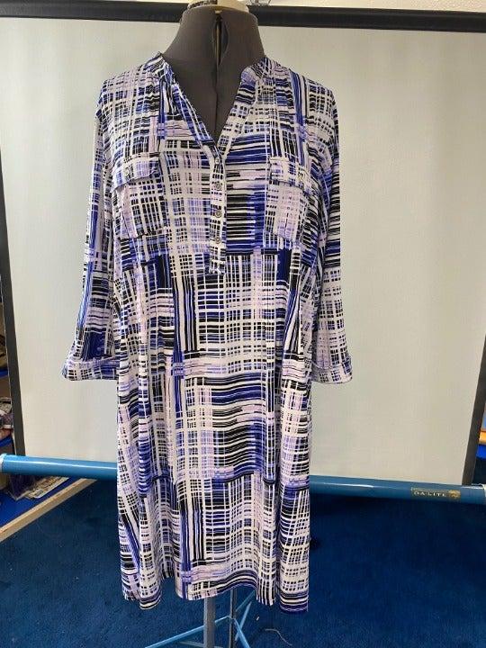 Avenue Dress Size 22/24