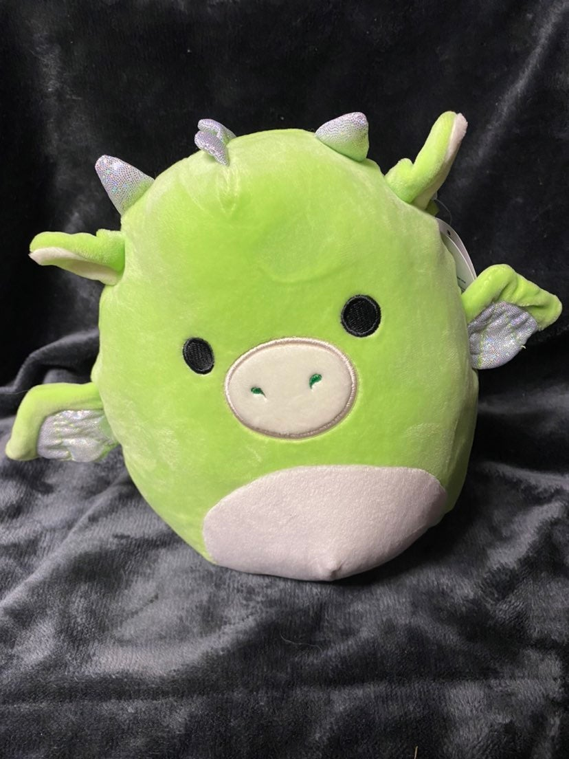 "Easter Squishmallow 8"" Desmund"