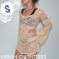 f87770e45005 Urban Outfitters Bell Sleeve Dresses | Mercari