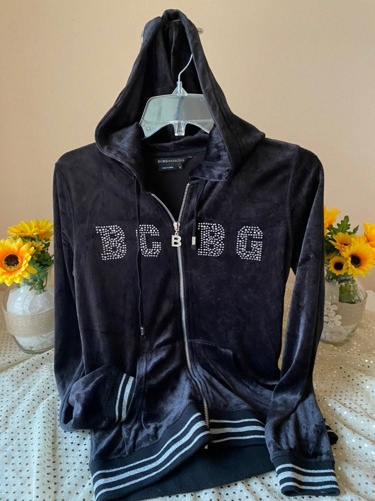 bcbgmaxazria Tracksuit with hoodie