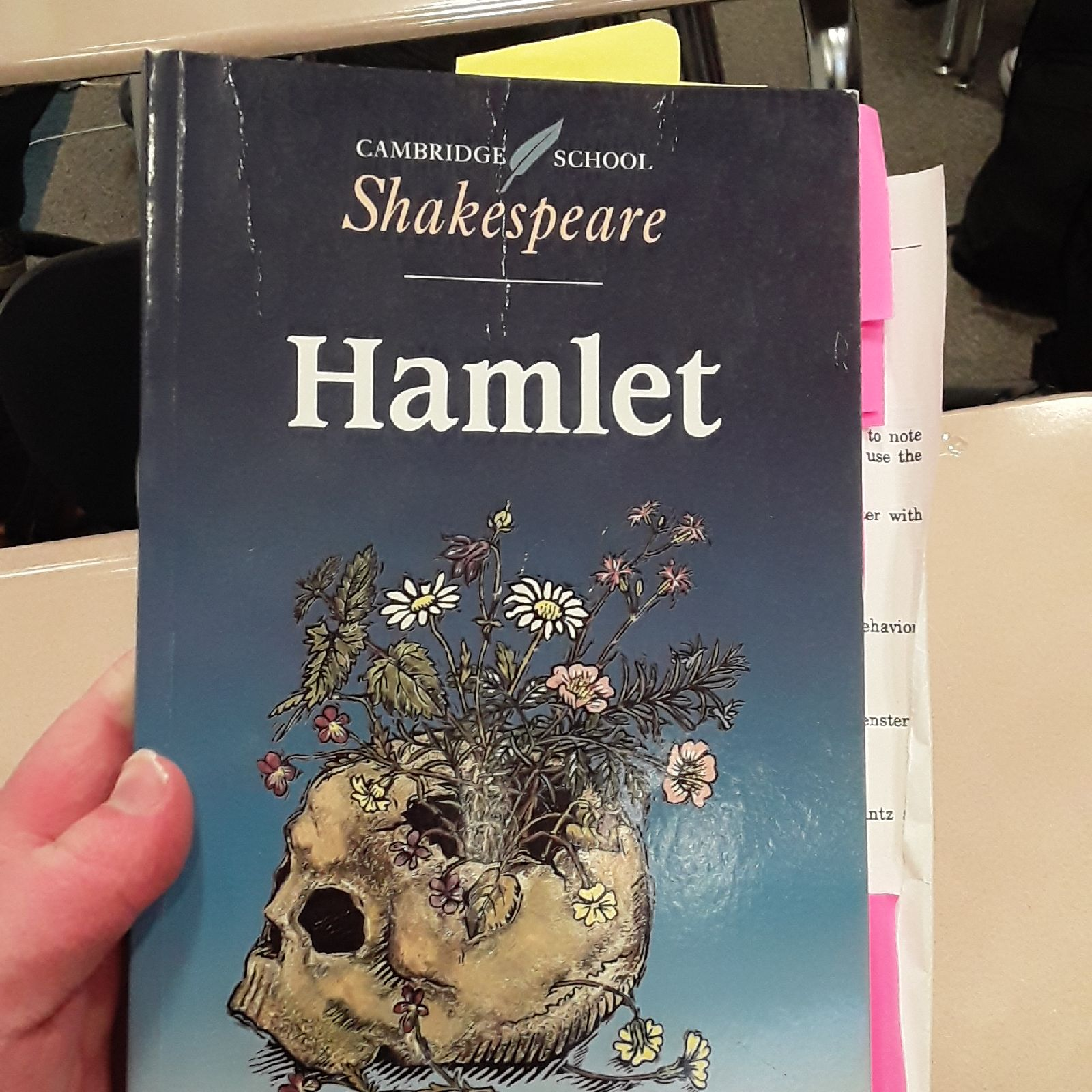 Hamlet William Shakespeare Book