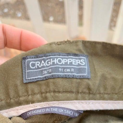 Craghoppers Pants
