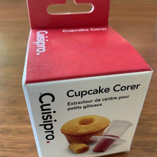 NIB Cuisipro Cupcake Corer
