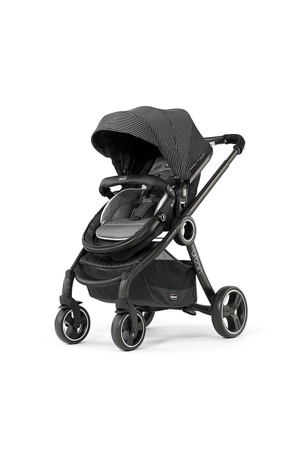 Chicco Urban 6 in 1 Stroller